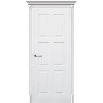 Челси 08 , Цвет - Белый, Тип - Глухое, Размер - 2000*700 (Товар № ZF136821)