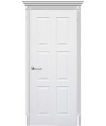 Челси 08 , Цвет - Белый, Тип - Глухое, Размер - 2000*600 (Товар № ZF136822)