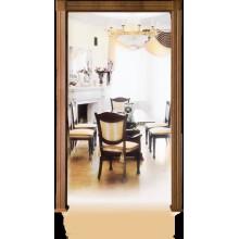 Арка Параллель , Цвет - Темный орех, Тип - Гладкая, Размер - 220*100*45*10 (Товар № ZF137823)