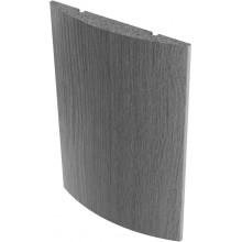 Наличники (Тип С)   , Цвет - Серый, Тип - Полукруглый, Размер - 70*08*2150 (Товар № ZF132353)