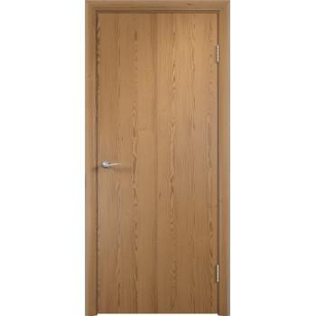 Дверное полотно гладкое ДПГ  , Цвет - Дуб седан, Тип - Глухое (Товар № ZF133443)