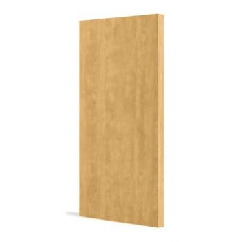 Дверное полотно гладкое ДПГ  , Цвет - Бук, Тип - Глухое (Товар № ZF133456)