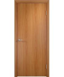 Дверное полотно гладкое ДПГ  , Цвет - Миланский орех, Тип - Глухое (Товар № ZF133499)