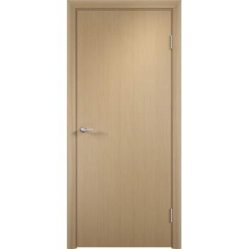 Дверное полотно гладкое ДПГ , Цвет - Беленый дуб, Тип - Глухое (Товар № ZF133480)