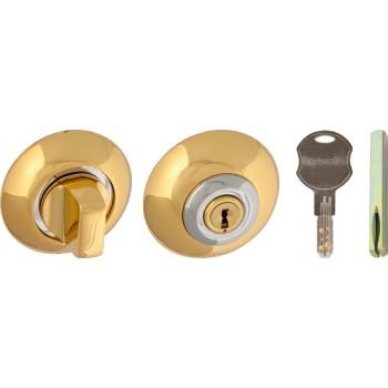 Фиксатор-ключ под санузловый механизм , Цвет - Золото (Товар № ZF134200)