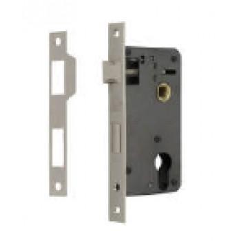 Цилиндр N-60 MSM  (ключ-ключ) , Цвет - Матовое золото (Товар № ZF134204)