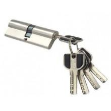 Цилиндр C-60 Domax  (перф.ключ-ключ) , Цвет - Золото (Товар № ZF134294)