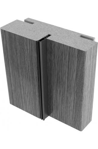 Коробка Мегаполис , Цвет - Серый кедр  (Товар № ZF166181)