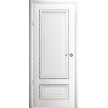 "Версаль 1 , Цвет - Белый, Тип - Стекло ""Мателюкс Ромб""  (Товар № ZF166565)"