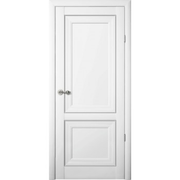 Прадо , Цвет - Белый, Тип - Глухое  (Товар № ZF166573)