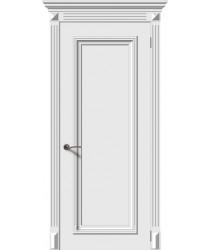 Эмма 4 , Цвет - Белый, Тип - Глухое, Размер - 2000*700  (Товар № ZF166617)