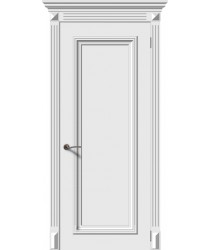 Эмма 4 , Цвет - Белый, Тип - Глухое, Размер - 2000*800  (Товар № ZF166627)
