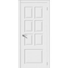 Квадро 1 , Цвет - Белый, Тип - Глухое, Размер - 2000*800  (Товар № ZF166884)