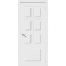 Квадро 1 , Цвет - Белый, Тип - Глухое, Размер - 2000*700  (Товар № ZF166891)