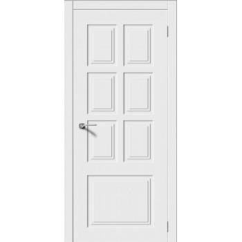 Квадро 1 , Цвет - Белый, Тип - Глухое  (Товар № ZF166894)