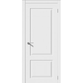 Квадро 2 , Цвет - Белый, Тип - Глухое  (Товар № ZF166938)