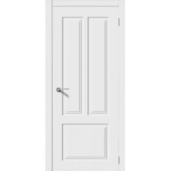 Квадро 3 , Цвет - Белый, Тип - Глухое  (Товар № ZF166982)