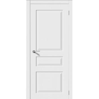Квадро 4 , Цвет - Белый, Тип - Глухое  (Товар № ZF167031)