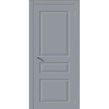Квадро 4 , Цвет - Графит, Тип - Глухое  (Товар № ZF167044)