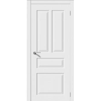 Квадро 5 , Цвет - Белый, Тип - Глухое  (Товар № ZF167079)