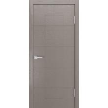 V-VII , Цвет - Темно-серый, Тип - Глухое, Размер - 2000*800  (Товар № ZF167382)