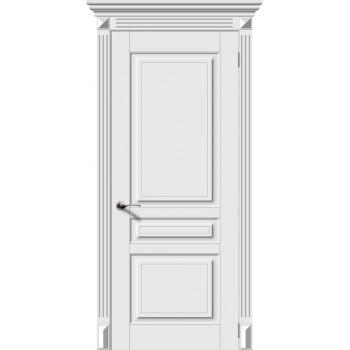 Версаль-Н , Цвет - Белый, Тип - Глухое (Товар № ZF200530)