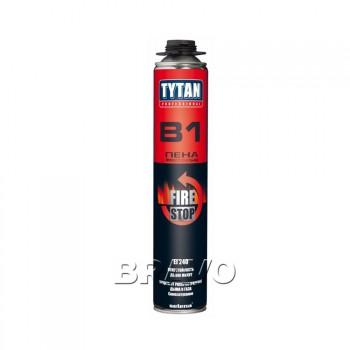 пена и инструменты для монтажа дверей Пена проф огнестойкая Tytan В1 (Товар №  ZF38554)